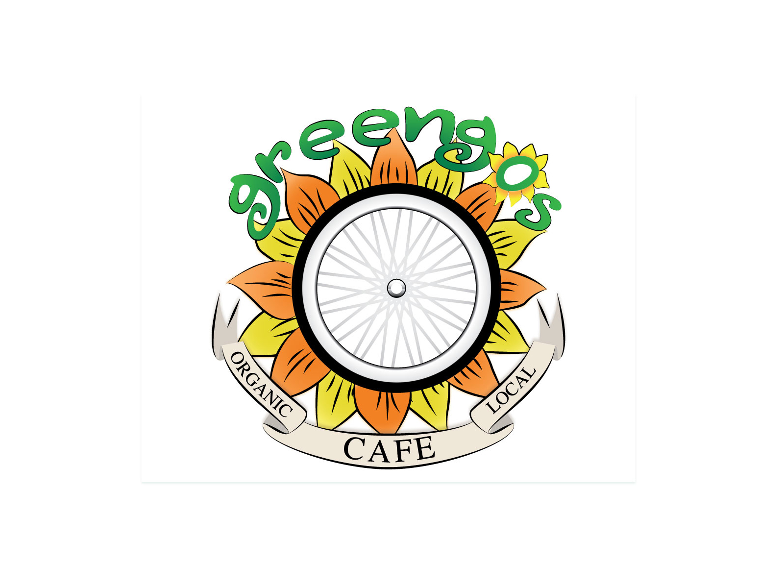 Greengos Cafe